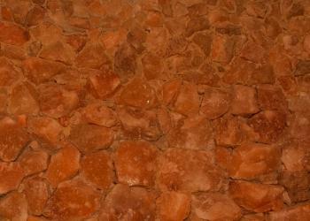 Ściana jaskini