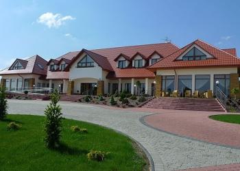 Villa Carpatia