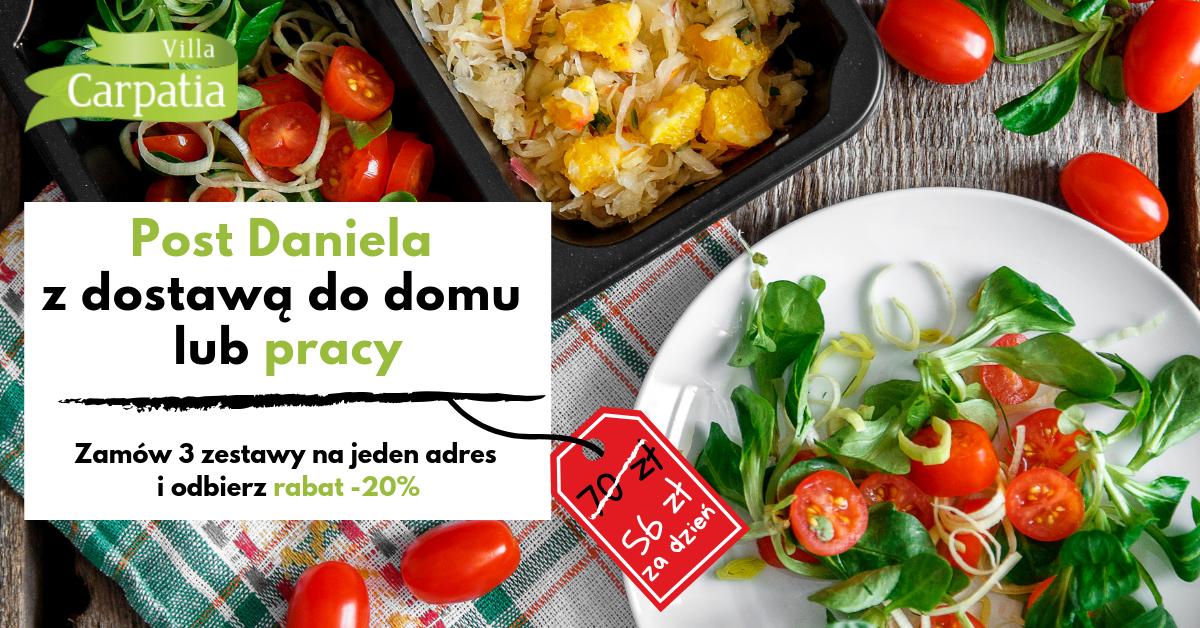 catering dietetyczny w krakowie